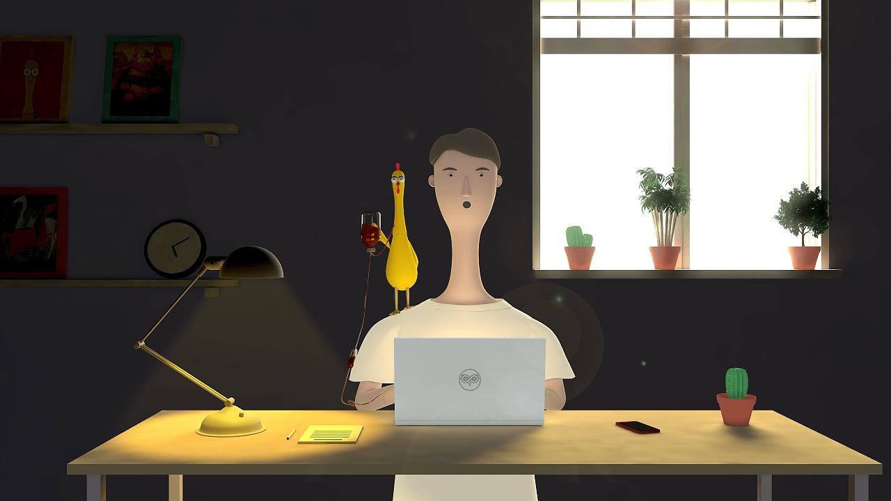 独立开发者的收入和生活