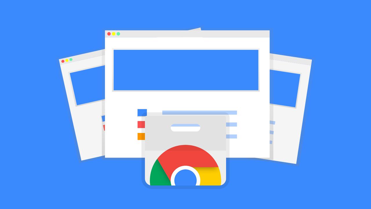 我的Chrome浏览器都安装了哪些扩展插件
