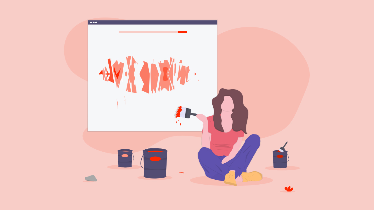 跟成千上万的插画师学画插画~
